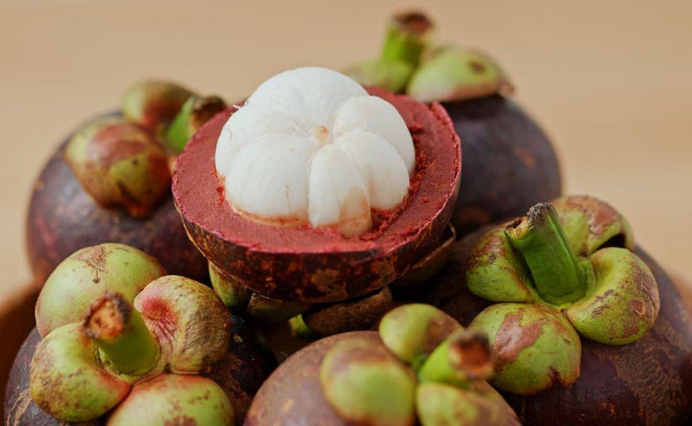 Mangostino: la reina de las frutas quiere conquistar el mundo