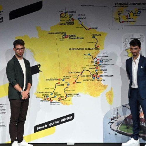 Alpe D´Huez, tramos de pavé y otros detalles de cómo será el Tour de Francia el próximo año